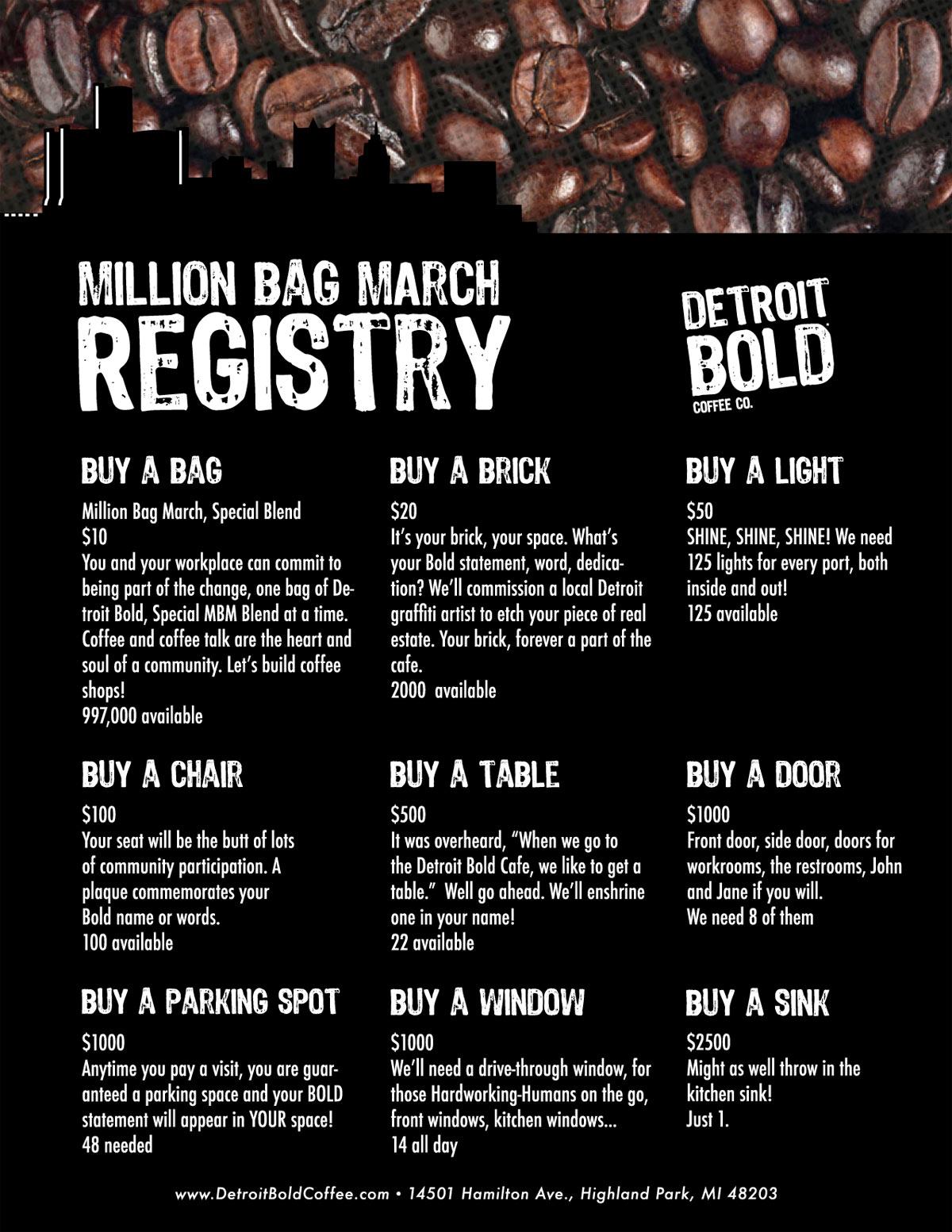 MBM-Registry