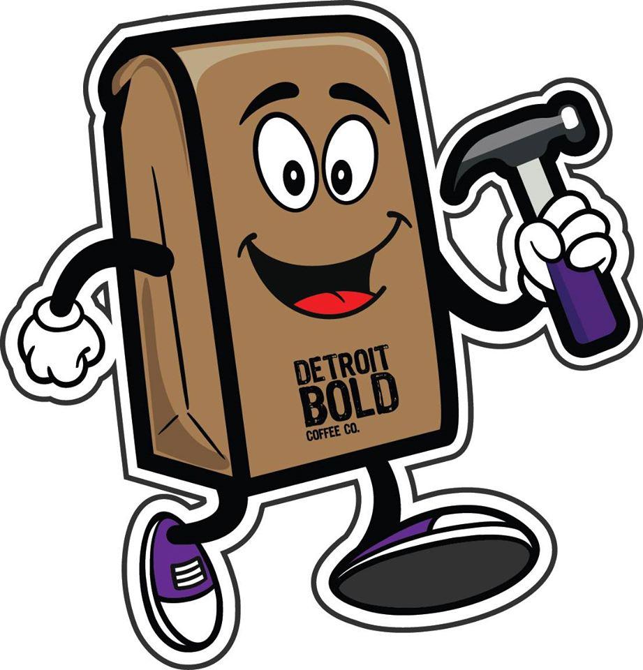 Meet Bold Joe, The face behind Detroit Bold's Million Bag March
