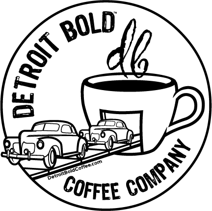 Detroit Bold Coffee Company