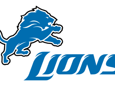 Super Bowl Sunday is Feb 4th! How 'bout those Lion's?