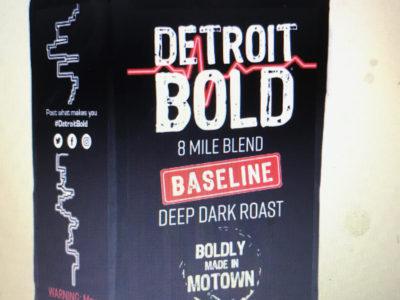 Get Ready For Baseline 8-Mile Blend!