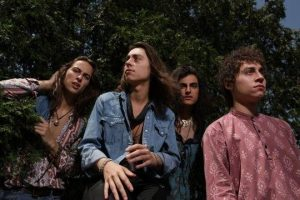 picture of Greta Van Fleet