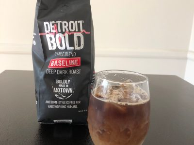 How to make iced coffee at home from hot coffee - Delicious iced coffee